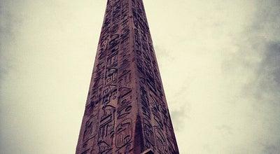 Photo of Monument / Landmark Battistero Lateranense at Piazza Di San Giovanni In Laterano 4, Rome 00184, Italy