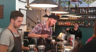 Photo of Cafe Johan & Nystrom Konceptbutiken at 7 Swedenborgsgatan, Stockholm 118 48, Sweden