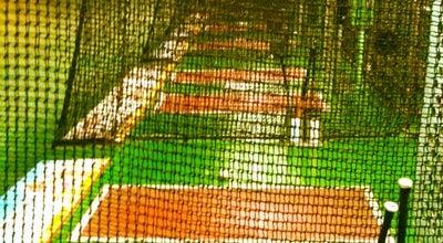 Photo of Baseball Field 大魯閣棒球打擊場 仁德店 at 台南市, Taiwan