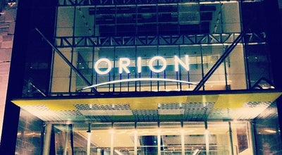 Photo of Tourist Attraction Orion Mall at Brigade Gateway, 26/1, Dr. Rajkumar Road, Bengaluru 560055, India