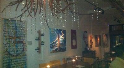 Photo of Restaurant Boehmer at 93 Ossington Avenue, Toronto, ON M6J 2Z2, Canada
