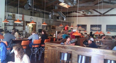 Photo of American Restaurant Slappy Cakes at 4246 Se Belmont St, Portland, OR 97215, United States