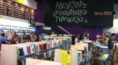 Photo of Bookstore Gandhi at Paseo Acoxpa, Tlalpan 14300, Mexico