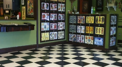 Photo of Other Venue Resurrection Tattoos at 2108 S Lamar Blvd, Austin, TX 78704