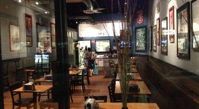 Photo of Italian Restaurant Este Pizza at 156 E 200 S, Salt Lake City, UT 84111, United States