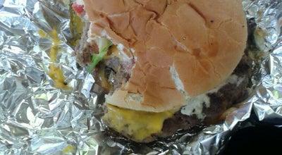 Photo of Deli / Bodega Stamps Superburger at 1801 Dalton St, Jackson, MS 39204, United States