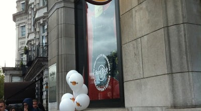 Photo of Souvenir Shop Hard Rock Shop at 134 Piccadilly, London W1K 1QZ, United Kingdom
