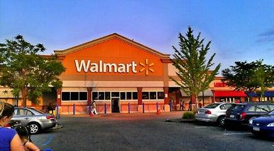 Photo of Other Venue Wal-Mart Stores at 3133 E Main St, Mohegan Lake, NY 10547