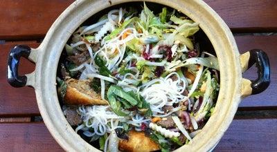Photo of Vietnamese Restaurant Thuy at Senserstr. 2, München 81371, Germany