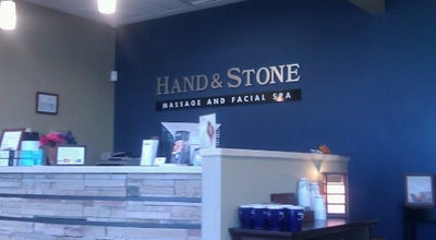 Photo of Spa Hand & Stone Massage and Facial Spa at 2030 E County Line Rd Unit A, Highlands Ranch, CO 80126, United States