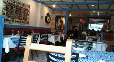 Photo of Mediterranean Restaurant Anatolia Restaurant at 5112 Dundas St W, Toronto, ON M9A 1C2, Canada