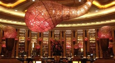 Photo of Hotel 深圳凯宾斯基酒店 Kempinski Hotel Shenzhen at Hai De San Dao, Hou Hai Bin Road, Nanshan District, Sh 518054, China