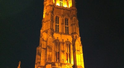 Photo of Church Sint-Baafskathedraal at Hoofdkerkstraat 1, Gent 9000, Belgium