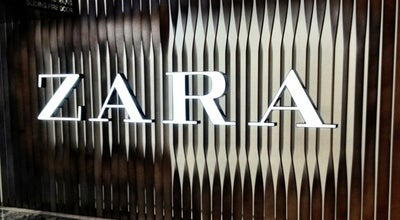Photo of Clothing Store Zara at Westfield Sydney (levels 1-3), Sydney, NS 2000, Australia