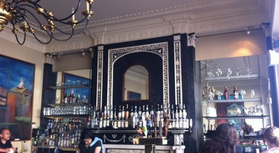 Photo of American Restaurant Brewer's Art at 1106 N Charles Street, Baltimore, MD 21201, United States