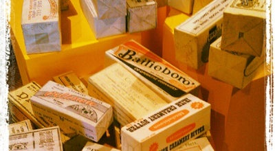 Photo of Tourist Attraction Butter Museum at Shandon, Cork, Ireland