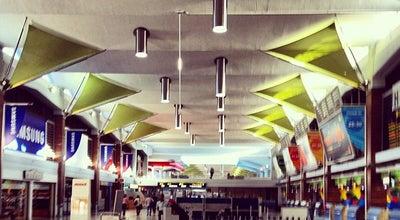 Photo of Airport Aeropuerto Internacional Las Américas (SDQ) at Ruta 66, Santo Domingo, Dominican Republic