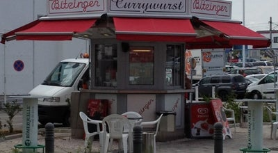 Photo of Snack Place Bitzinger wurststuberl at Austria