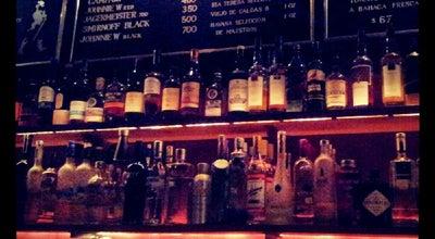 Photo of Wine Bar 878 Bar at Thames 878, Buenos Aires C1414DCR, Argentina