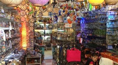 Photo of Tourist Attraction Mercado de Artesanias La Ciudadela at Calle Baldera 6, Mexico City 06040, Mexico