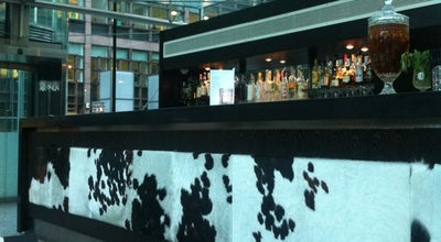 Photo of Argentinian Restaurant Gauchos Restaurant at Broadgate, London, United Kingdom