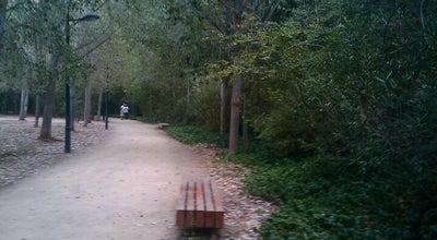 Photo of Garden Parque La Rambleta at Spain