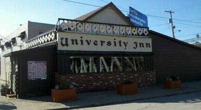Photo of American Restaurant Sokolowski's University Inn at 1201 University Rd, Cleveland, OH 44113, United States