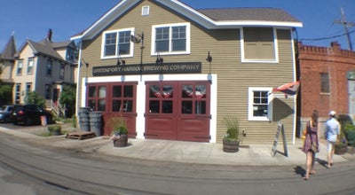 Photo of Brewery Greenport Harbor Brewing Co. at 234 Carpenter Street, Greenport, NY 11944, United States
