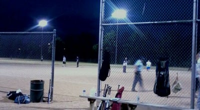 Photo of Baseball Field Cobbs Hill Field 4 at Norris Dr, Rochester, NY 14607, United States
