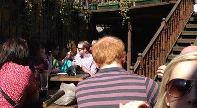 Photo of Bar Chinaskis at 239 North St, Glasgow G3 7DL, United Kingdom