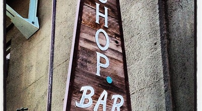 Photo of American Restaurant Chop Bar at 247 4th St, Oakland, CA 94607, United States