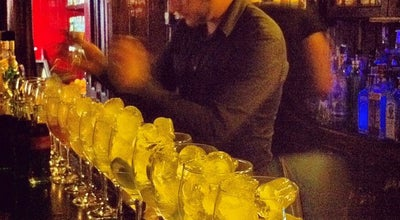 Photo of Nightclub Sir Winston Churchill Pub at Sabino Arana 1, Bilbao 48013, Spain