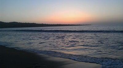 Photo of Beach Del Monte Beach at 2200 Del Monte Ave, Monterey, CA 93940, United States