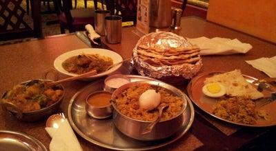 Photo of Indian Restaurant Karaikudi Chettinad South Indian Restaurant at 1225 Kennedy Rd, Toronto, ON M1P 4Y1, Canada
