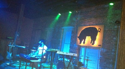 Photo of Nightclub Underbelly at 113 East Bay Street, Jacksonville, FL 32202, United States