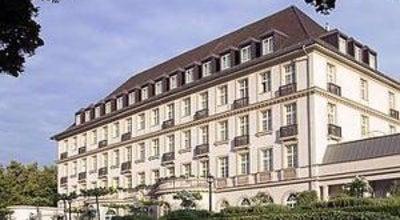 Photo of Hotel Pullman Aachen Quellenhof at Monheimsallee 52, Aachen 52062, Germany