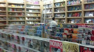 Photo of Bookstore Bookville at Av. Antônio Carlos Comitre, 672, Sorocaba 18047-620, Brazil