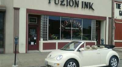 Photo of Other Venue Fuzion Ink Tattoo Studio at 729 Granby St, Norfolk, VA 23510