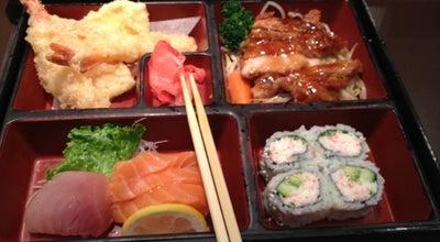 Photo of Japanese Restaurant Temaki Sushi at 2156 Broadway West, Unit 2, Vancouver V6K2C8, Canada