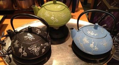 Photo of Tea Room Teavana at 1459 Saint Louis Galleria, Saint Louis, MO 63117, United States
