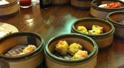 Photo of Chinese Restaurant Canton Seafood & Dim Sum House at 655 Folsom St, San Francisco, CA 94107, United States