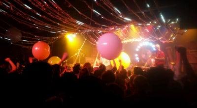 Photo of Nightclub Bimbo's at 1025 Columbus Ave. At Chestnut St., San Francisco, CA 94133, United States