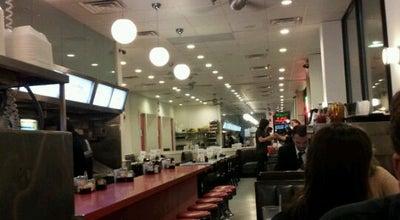 Photo of American Restaurant Majestic Diner at 1031 Ponce De Leon Ave Ne, Atlanta, GA 30306, United States