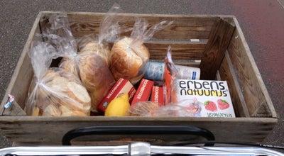Photo of Supermarket Albert Heijn at Vechtstraat 7, Hattem 8051, Netherlands