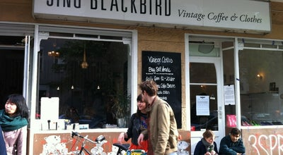 Photo of Thrift / Vintage Store Sing Blackbird at Sanderstr. 11, Berlin 12047, Germany