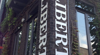 Photo of Restaurant 25 Liberty at 25 Liberty St., Toronto, On M6K 3E7, Canada