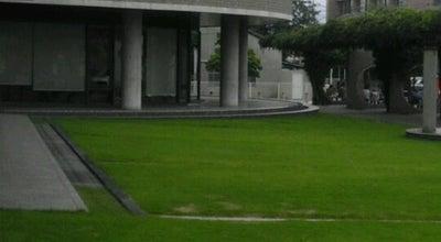 Photo of Library 甲府市立図書館 at 城東1-12-33, 甲府市 400-0861, Japan
