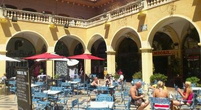 Photo of Steakhouse Meson Plaza Mayor at Placa Major 03501, 27, Benidorm, Benidorm 03501, Spain