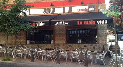 Photo of Beer Garden La Mala Vida at Arboleda 12, Getafe 28901, Spain
