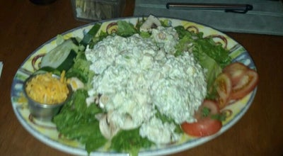 Photo of Mediterranean Restaurant Aladdins Natural Eatery at 646 Monroe Ave, Rochester, NY 14534, United States